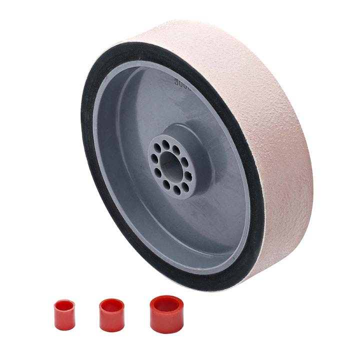 Diamond Resin Wheel, 3,000-Grit