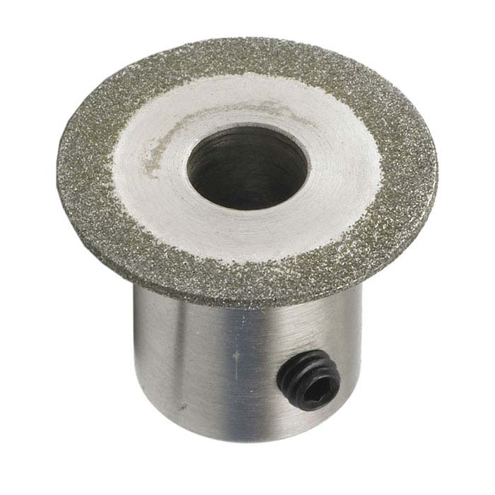 Diamond Grooving Bit, 1mm