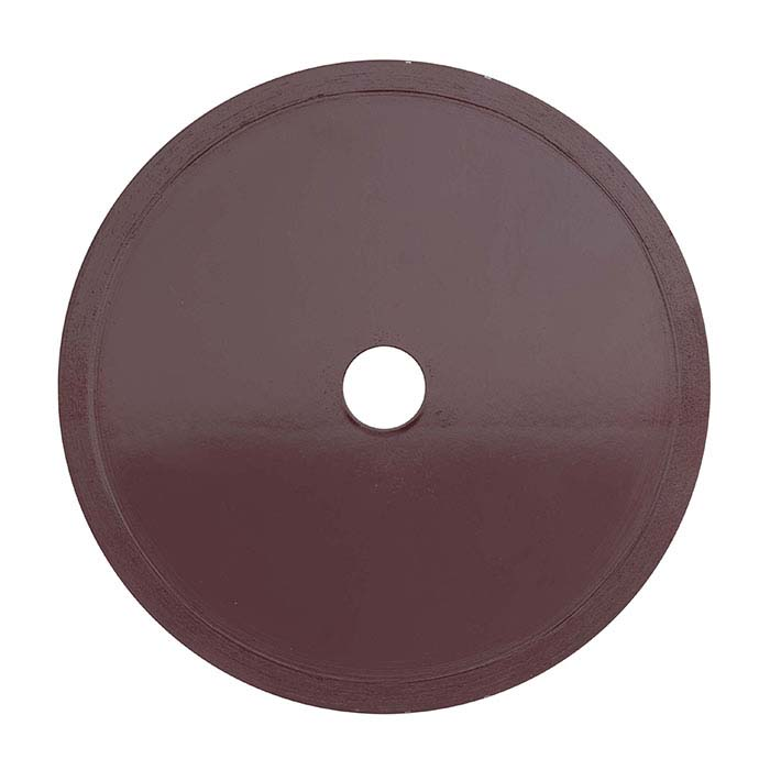"Value Red 5"" Diamond Saw Blade, .023"" Kerf"