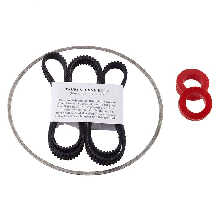 Gemini Taurus 3 Replacement Slicer Ring Saw Blade