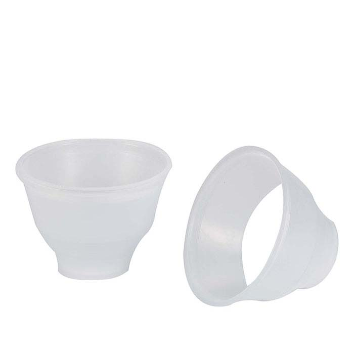 Plastic Filter Cup