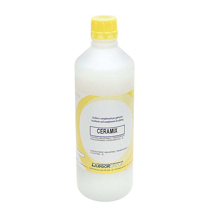CERAMIX Nano-Ceramic E-Coating, Transparent