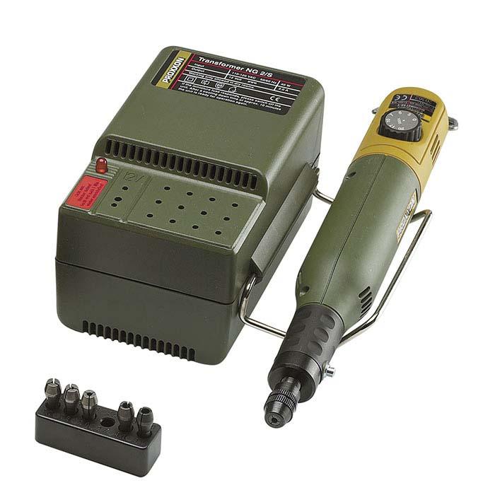 Proxxon Model 50E Micro-Motor Kit