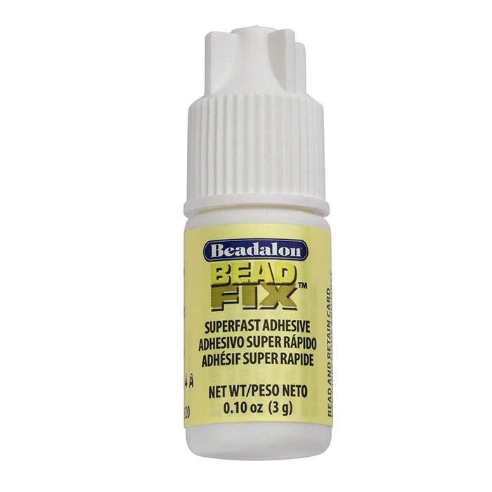 Beadalon® Beadfix™ Cyanoacrylate Superfast Adhesive