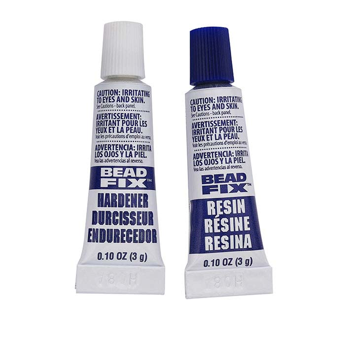 Beadalon® Beadfix™ 30-Minute Epoxy