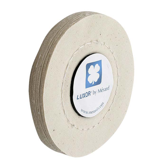 "Merard MB Cotton Buff, 4"" x 28-Ply"