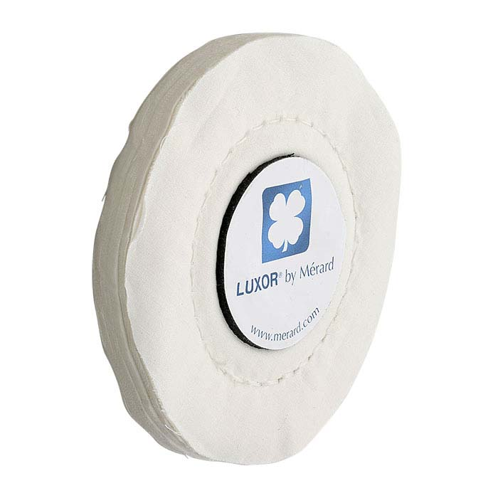 "Merard STV Cotton Buff, 4"" x 54-Ply"