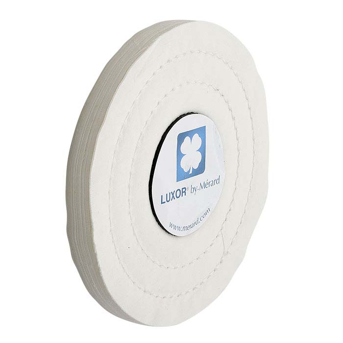 "Merard STV Cotton Buff, 6"" x 81-Ply"