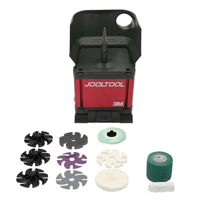 JoolTool™ Jewelry Kit with JoolTool X Sharpening and Polishing System