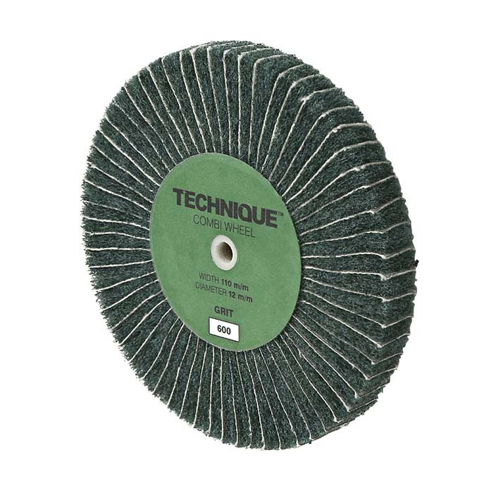 "Technique 4"" Combi Wheels"