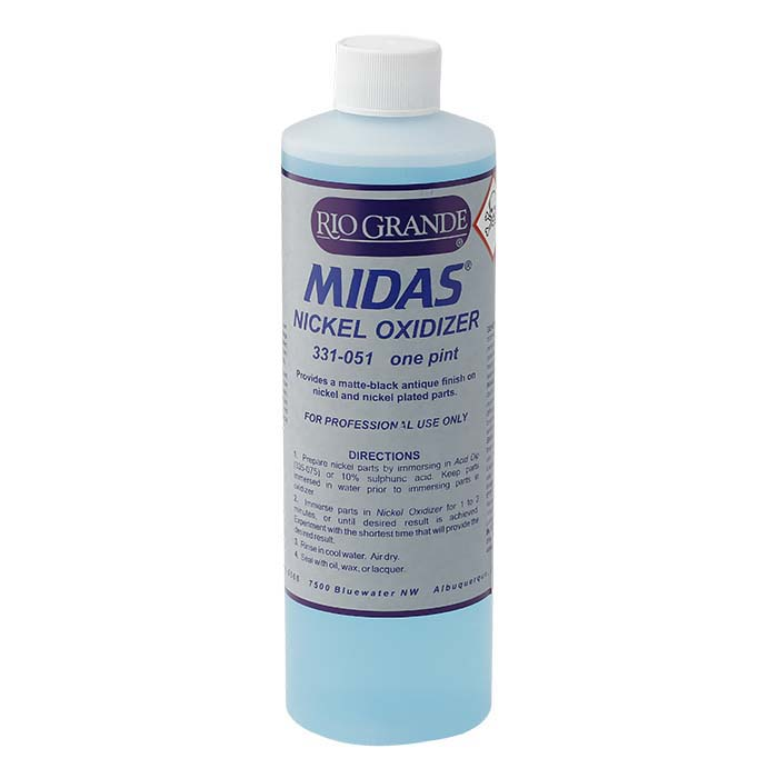 Midas Nickel Oxidizer