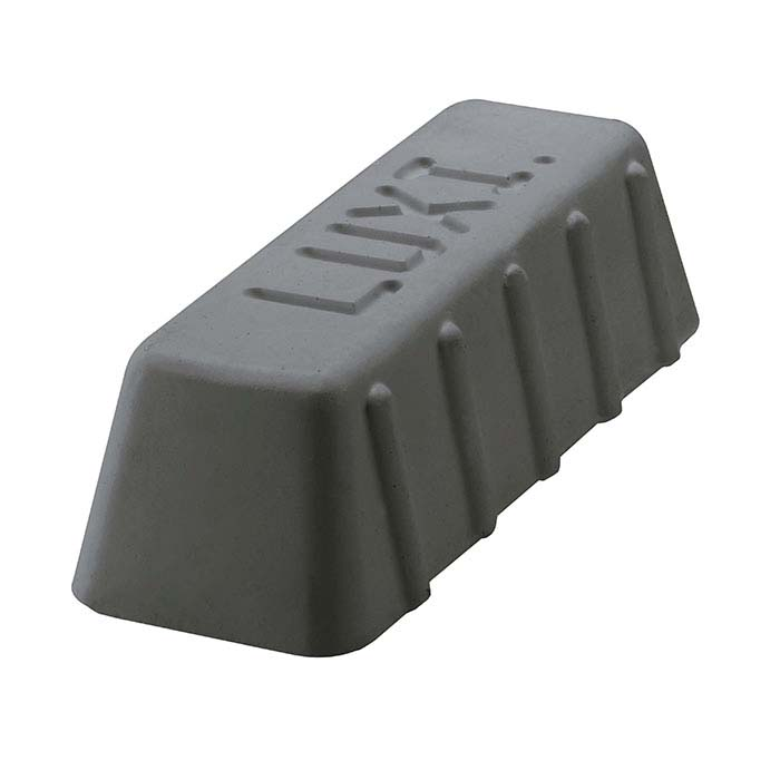 LUXI Gray Aggressive Polishing Compound