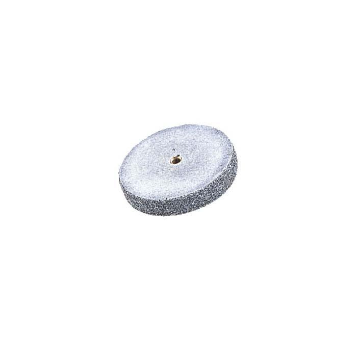 """Heatless Silicon Carbide Wheel, 7/8"""" x 1/8"""""""