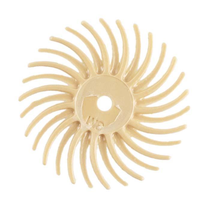 "3M 3/4"" Radial Bristle Disc, 6-Micron"