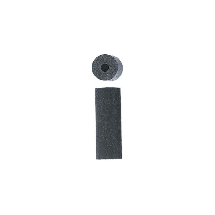 EVE Silicone Black Cylinder Polisher, Medium