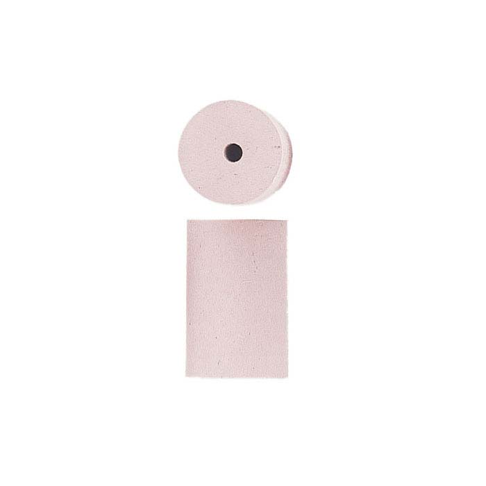 EVE AdvantEdge Silicone Polisher, Pink, Extra Fine