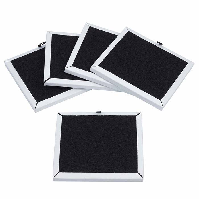 Replacement Foredom® Charcoal and Polyester Filter Set for Foredom Filter Hood
