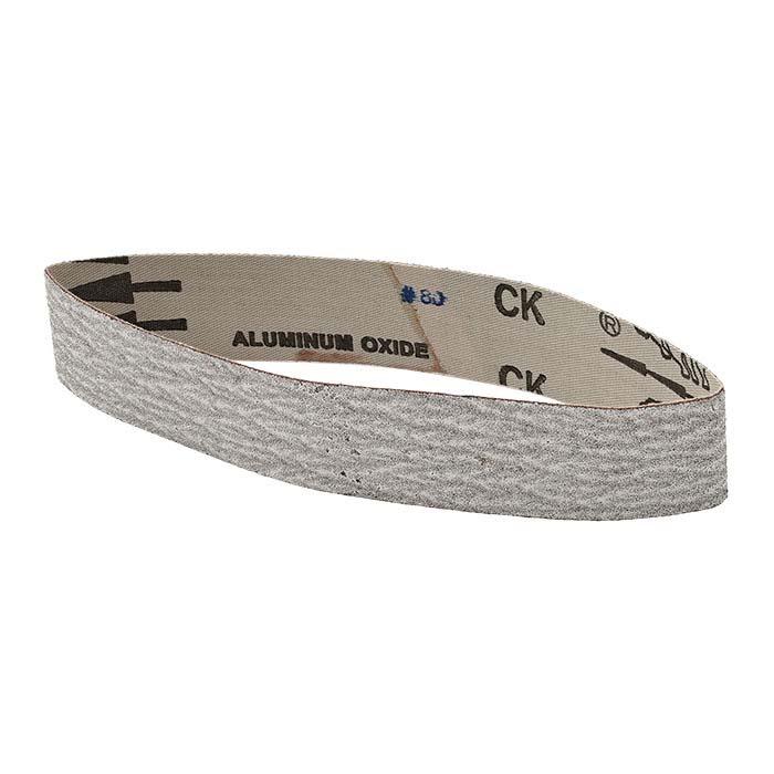 Foredom® Expanding Drum Sanding Belt, 80-Grit