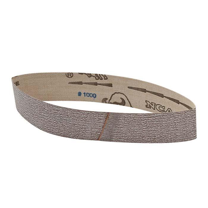 Foredom®  Expanding Drum Sanding Belt, 1,000-Grit