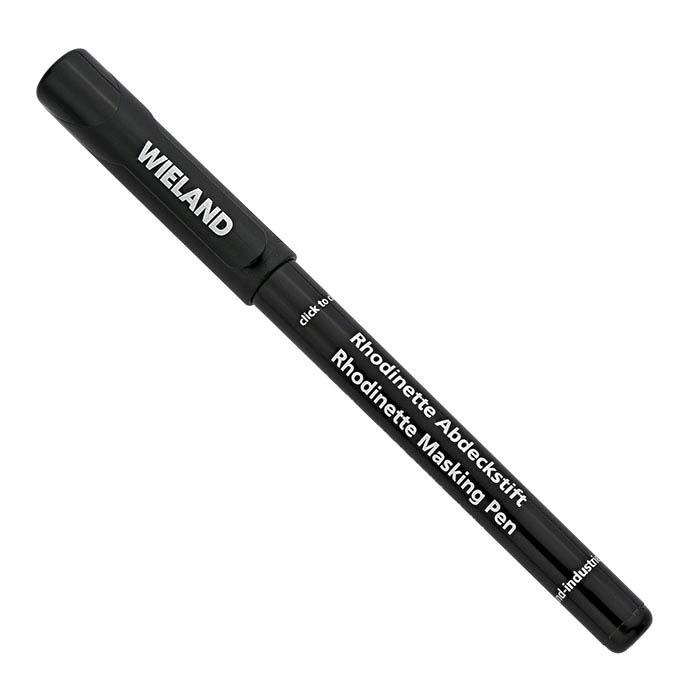 Wieland Rhodinette Masking Pen, 2mm