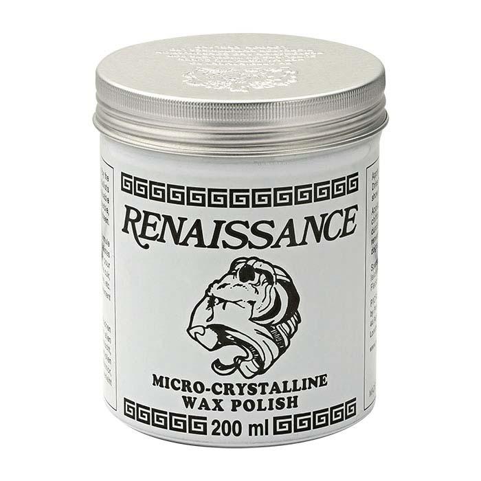 Renaissance Polishing Wax, 200ml