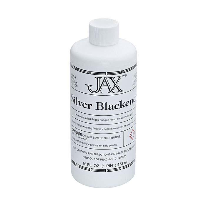 JAX® Silver Blackener, 1 pt.