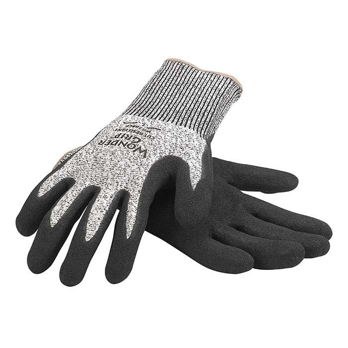 Wonder Grip Knit-Back Cut-Resistant Gloves