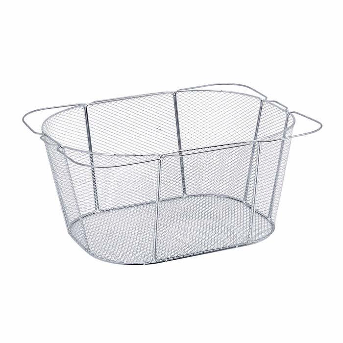 Ultrasonic Cleaner Basket, 10-Quart