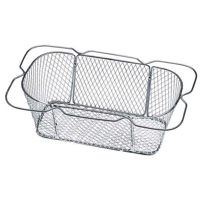 Ultrasonic Cleaner Basket, 1.5-Pint