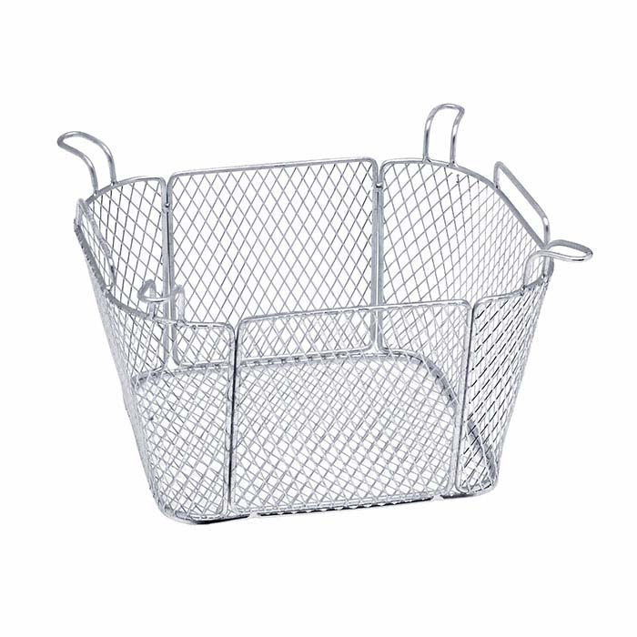 Ultrasonic Cleaner Basket, 2-Quart