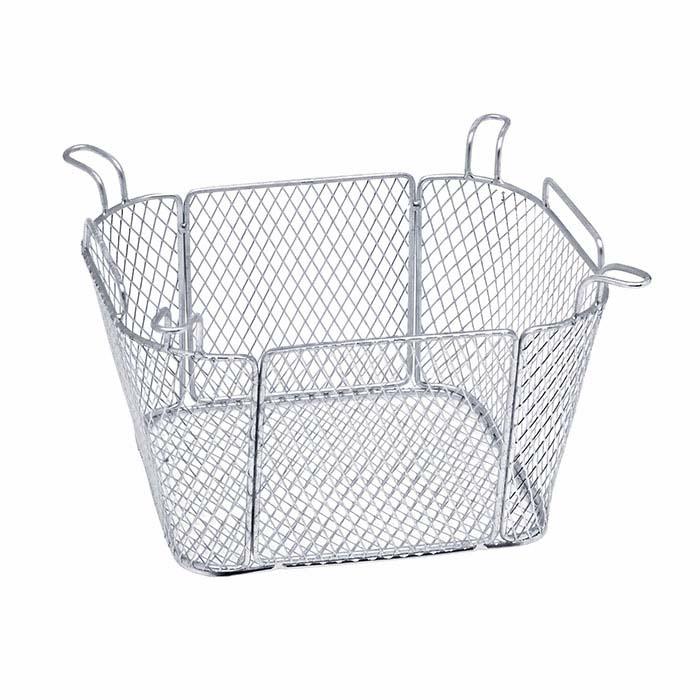 Ultrasonic Cleaner Basket, 2-Quart