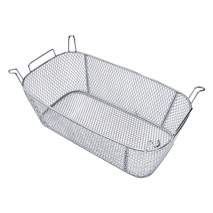 Ultrasonic Cleaner Basket, 3-Quart