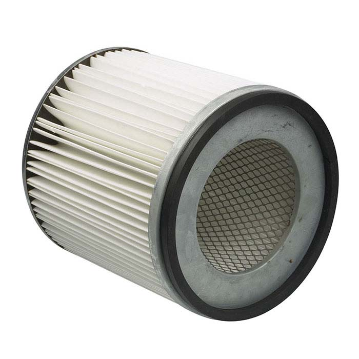 Replacement Spun Cartridge Filter for Dura-BULL 1hp Cartridge Collector