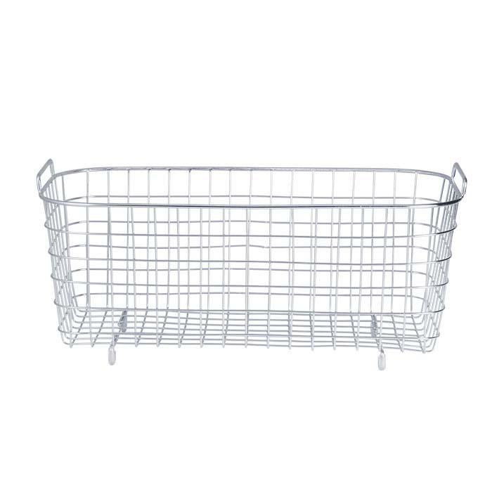 SharperTek™ 6-Liter Ultrasonic Cleaner Basket