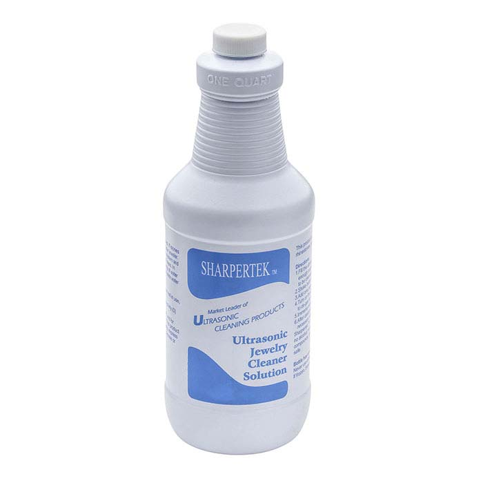 SharperTek™ Jewelry Cleaning Solution