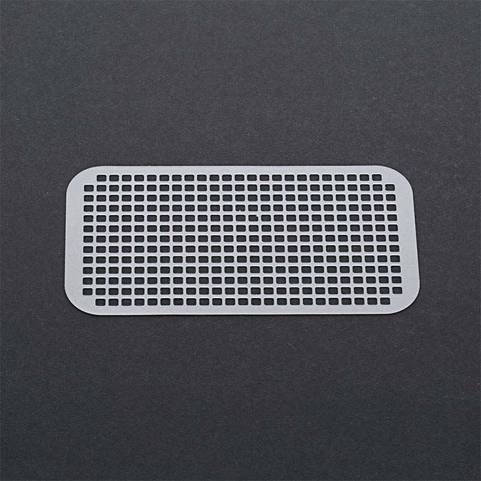 Silicone Basket Mat for Elmadry TD30