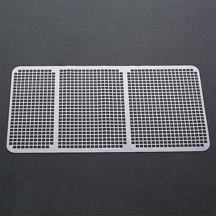 Silicone Basket Mat for Elmadry TD120
