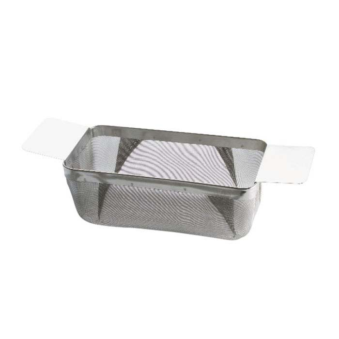 Ultrasonic Extra-Fine Mesh Basket