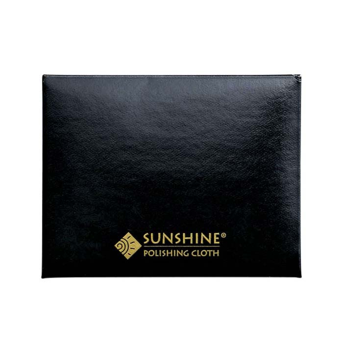"Sunshine® Cloth in Individual Envelope, 3-3/4"" x 2-1/2"""