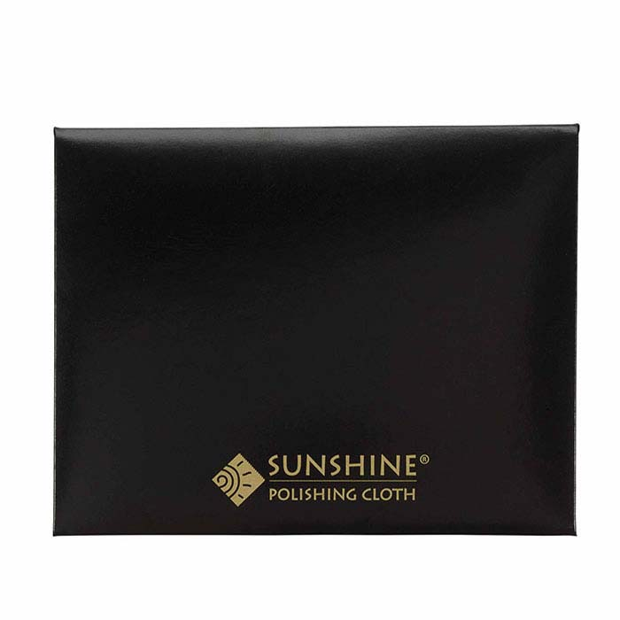 "Sunshine® Cloth in Individual Envelope, 7-1/2"" x 5"""