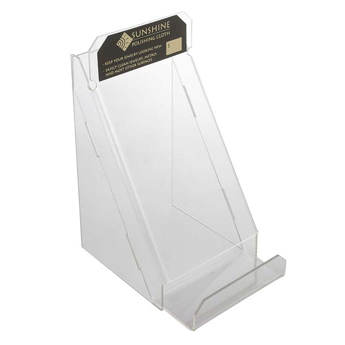 Acrylic Display Stand for Sunshine® Cloth Tubes