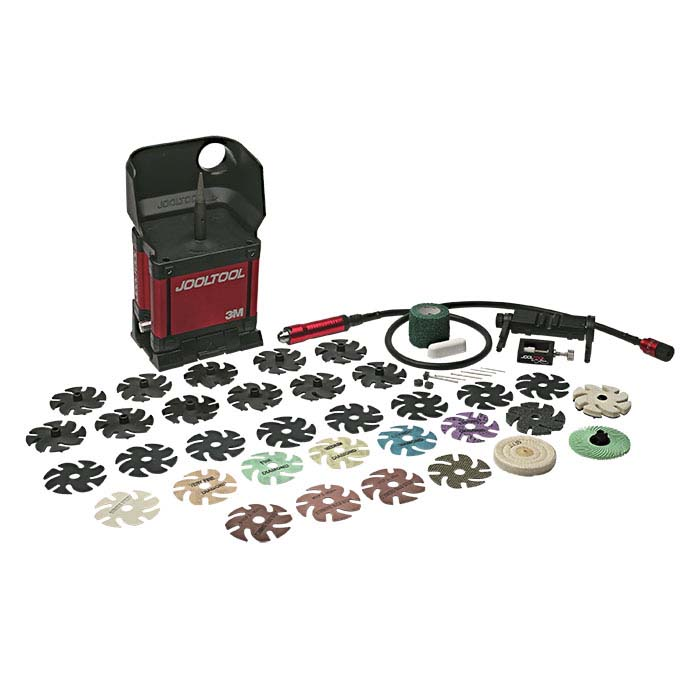 JoolTool™ Signature Jewelry and Lapidary Kit with Flex Shaft and JoolTool X Sharpening and Polishing System