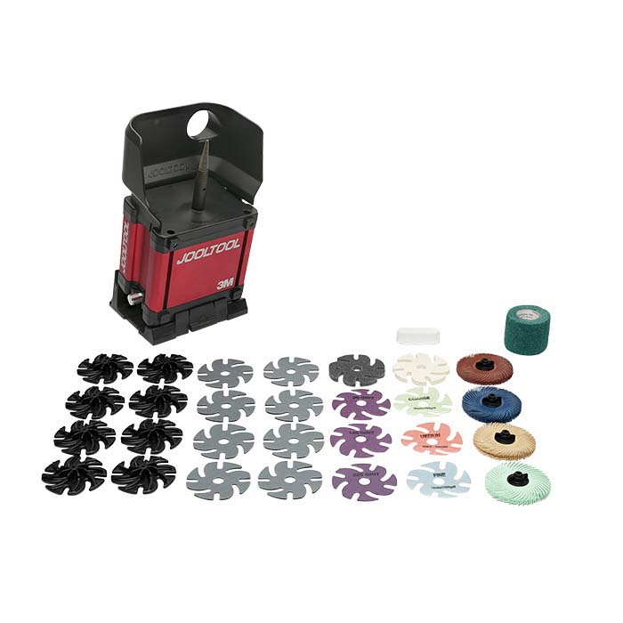 JoolTool™ Master Jewelry Kit with JoolTool X Sharpening and Polishing System