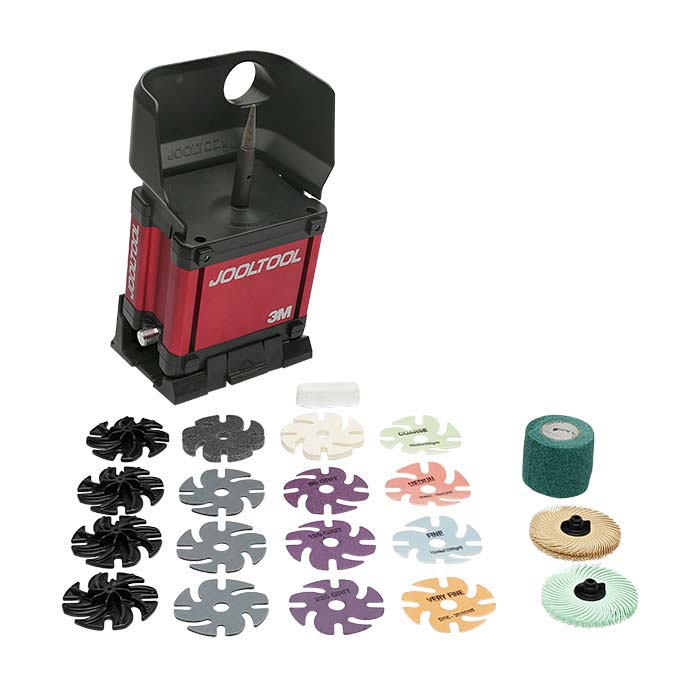 JoolTool™ Pro Jewelry Kit with JoolTool X Sharpening and Polishing System
