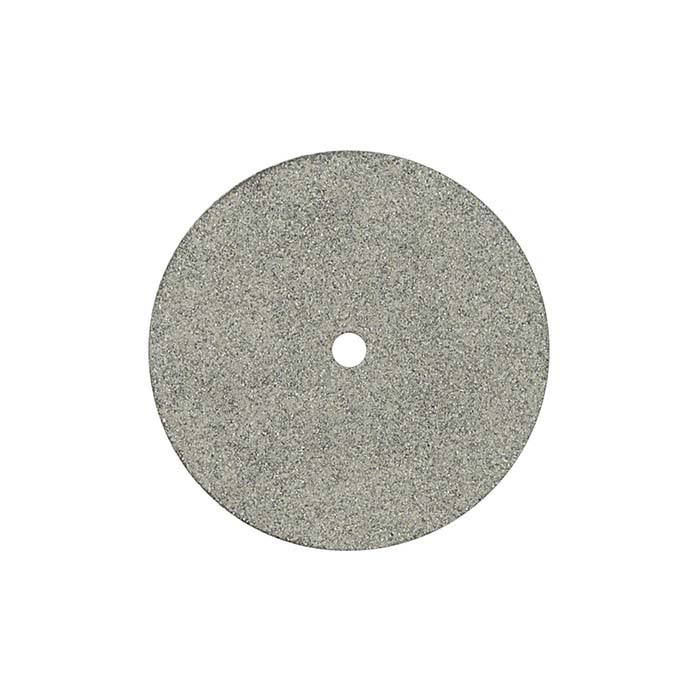 "Dedeco Double-Sided Silicon Carbide 7/8"" Separating Disc"