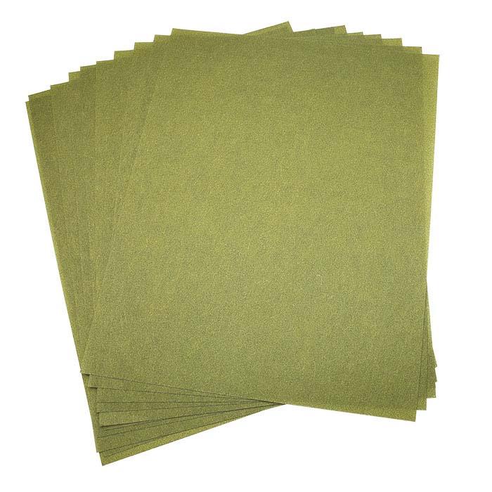 3M WetorDry Tri-M-Ite Polishing Paper, 400-grit
