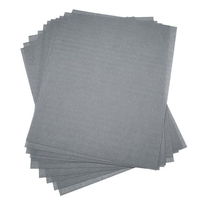 3M WetorDry Tri-M-Ite Polishing Paper, 600-Grit