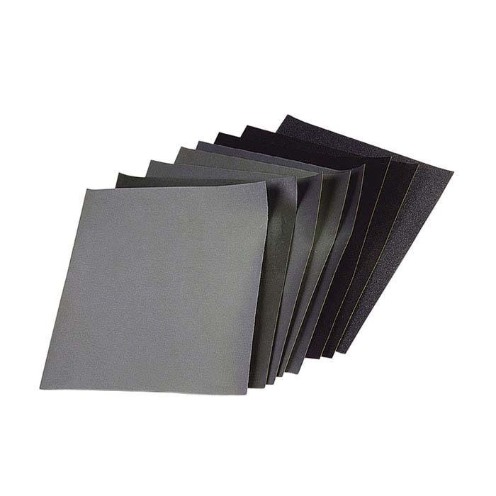 3M Silicon Carbide Abrasive Paper