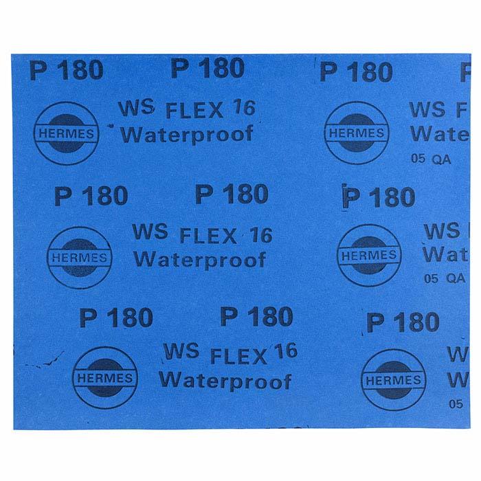 Hermes WS Flex Silicon Carbide Abrasive Papers