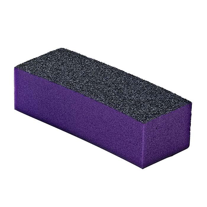 Buffing Block, 60/100-Grit